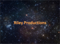 Riley Productions 1st Logo