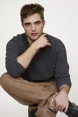 Robert Pattinson<3