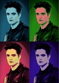 Robert fan art - robert-pattinson fan art