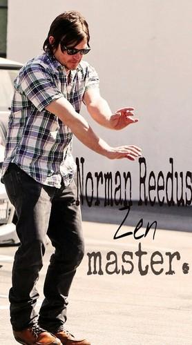 Roman Reedus