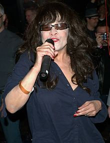 Ronettes Vocalist, Ronnie Spector