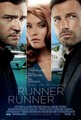 Runner Runner Poster - justin-timberlake photo