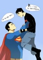 SERIOUSLY! STOP TREATING ME LIKE A BABY - young-justice photo