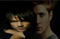 Sam & Dean - supernatural fan art