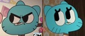 Season 2 vs. Season 1(Foe Season 2 Fans only) - the-amazing-world-of-gumball photo