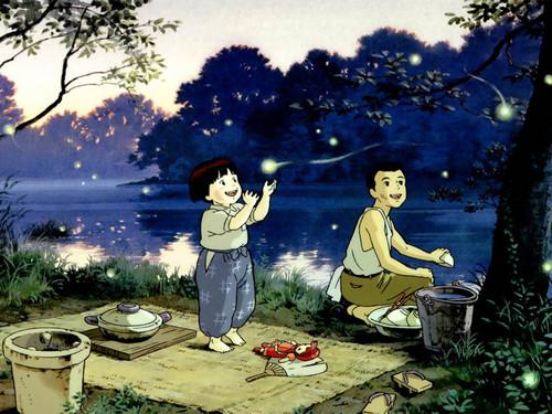 Seita and Setsuko