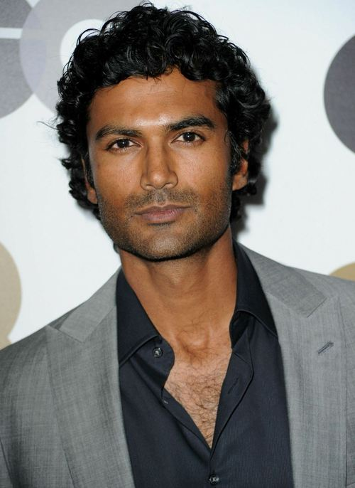 Sendhil Ramamurthy Images Sendhil Ramamurthy Wallpaper And