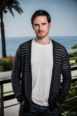 Colin O'Donoghue wallpaper containing a pullover called Set #004