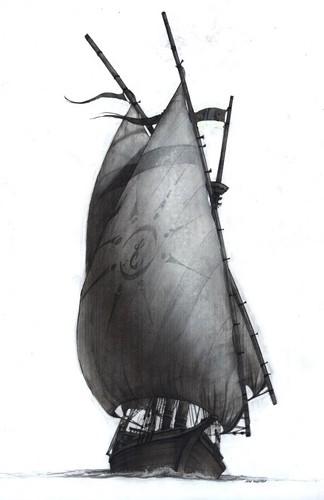 Sinbad The Legend of the Seven Seas Concept Art