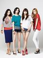 Sistar - Clride.n Summer Collection - sistar-%EC%94%A8%EC%8A%A4%ED%83%80 photo