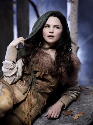 Snow White || Promo 写真