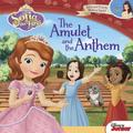 Sofia the First The Amulet and the Anthem - sofia-the-first photo