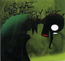 Some gorillaz
