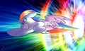 Sonic Rainboom - my-little-pony-friendship-is-magic photo