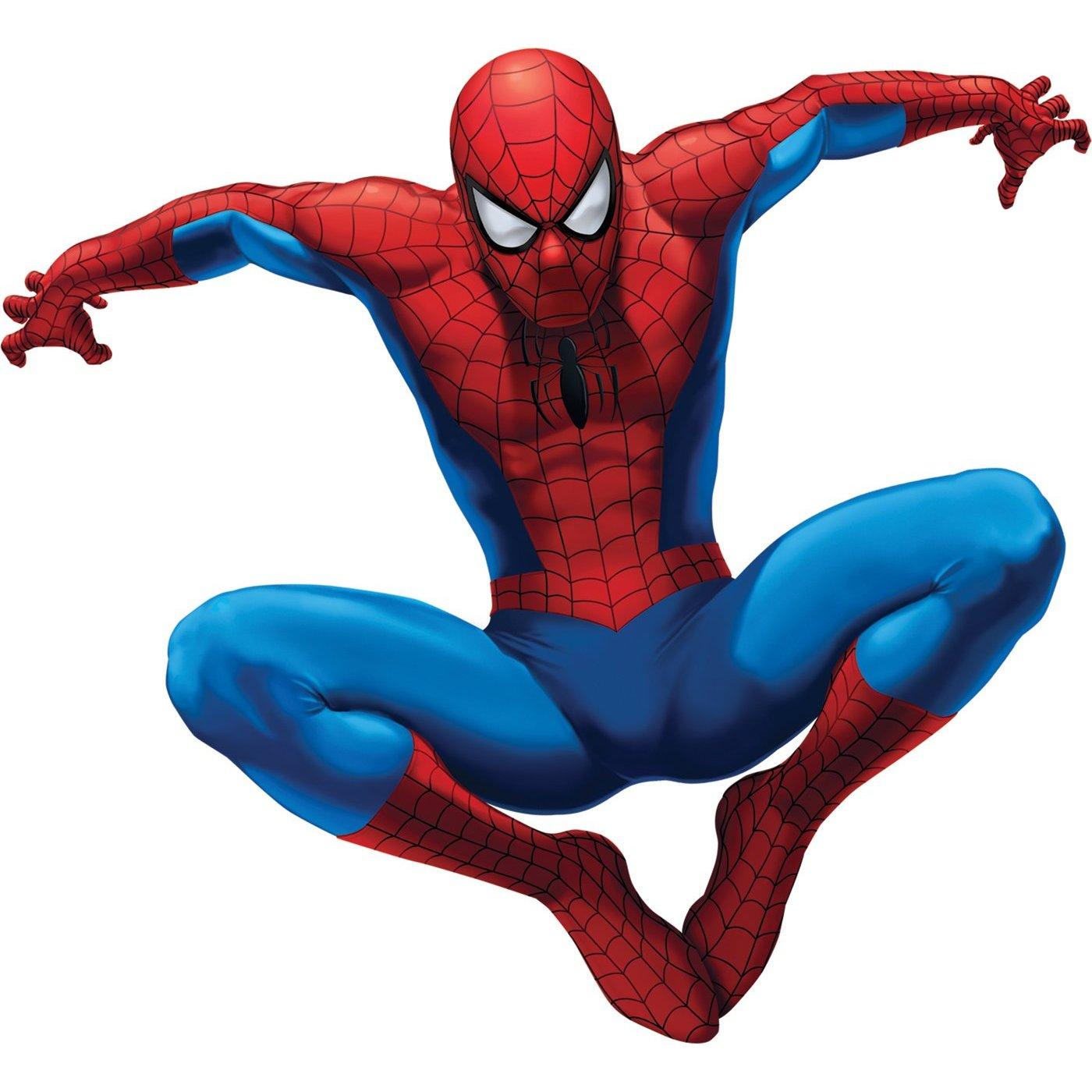 Spider man spidrman