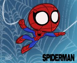 Spider-Man wallpaper possibly containing anime called Spidrman