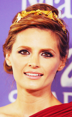 Stana at Kodak's 12th June