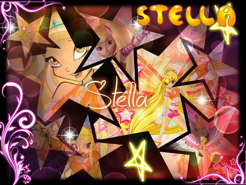 Stella all transformation