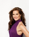 Stewart Shining Photoshoot 2008 - brooke-shields photo