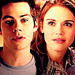 Stiles & Lydia 3x03<3