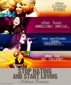 Stop hating on Selena! - selena-gomez photo