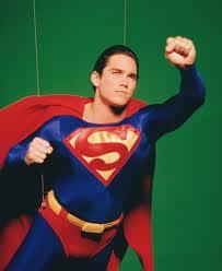 Superman-BTS