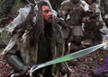 THORIN SPIDER - the-hobbit-an-unexpected-journey photo