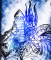 THe LIch King - world-of-warcraft fan art