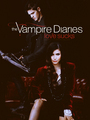 TVD non-canon Ellie Salvatore - the-vampire-diaries fan art