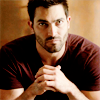 Tyler Hoechlin picha possibly with a portrait titled TW