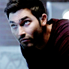 Tyler Hoechlin picha containing a portrait called TW