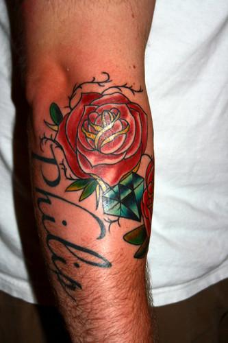Tattoos wallpaper entitled Tattoo