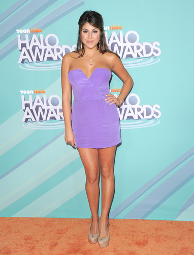 TeenNick HALO Awards 2011