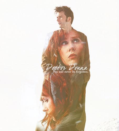 Ten/Donna. ❤