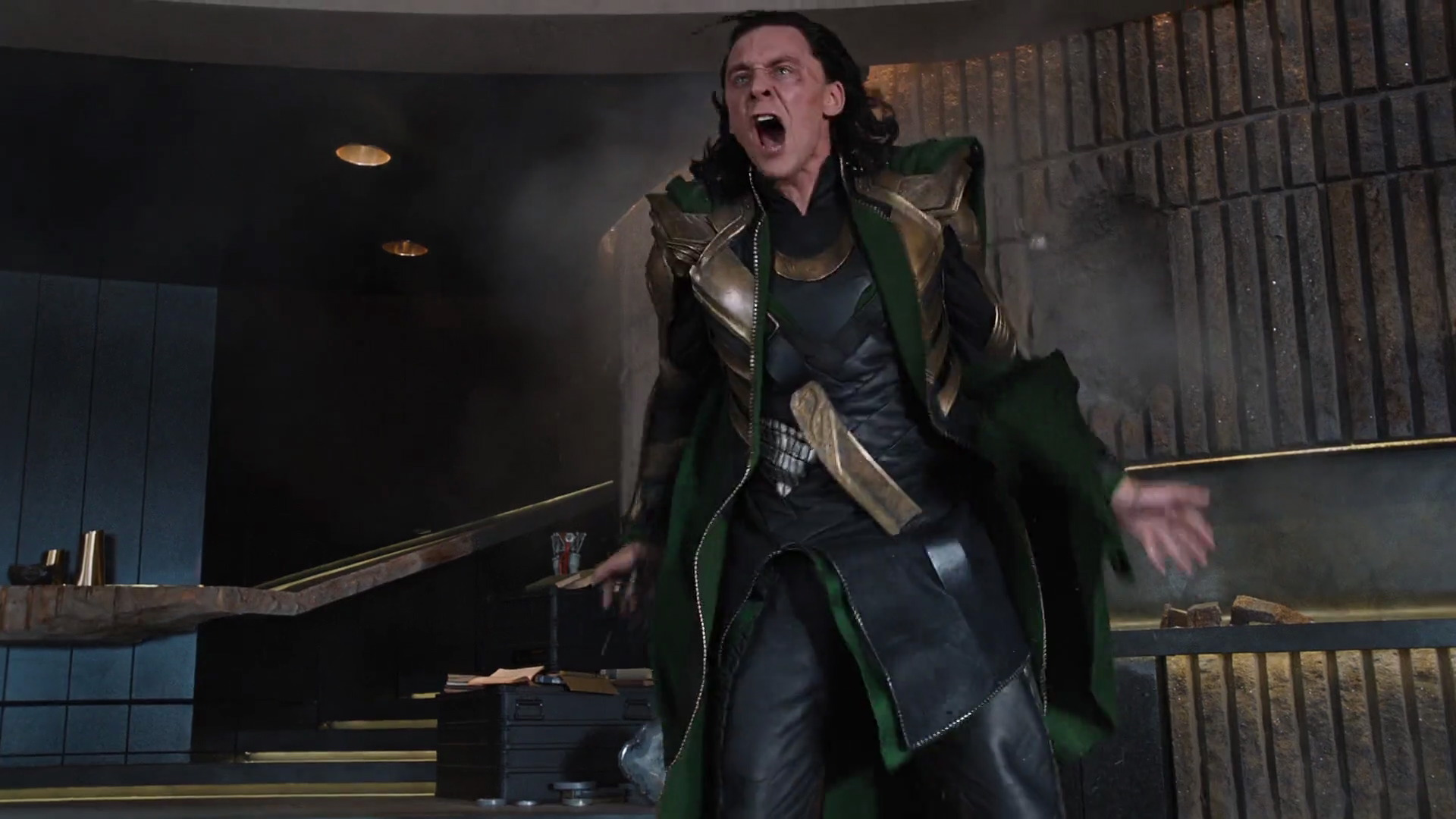 Image result for the avengers loki