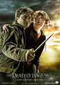 The Deathly Hallows poster - harry-potter photo