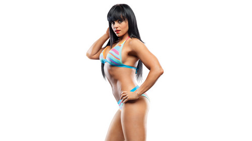 WWE Divas images The Divas of Summer: Aksana HD wallpaper and background photos
