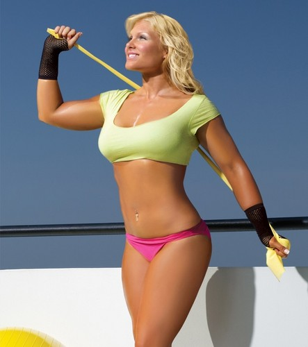 The Divas of Summer: Beth Phoenix