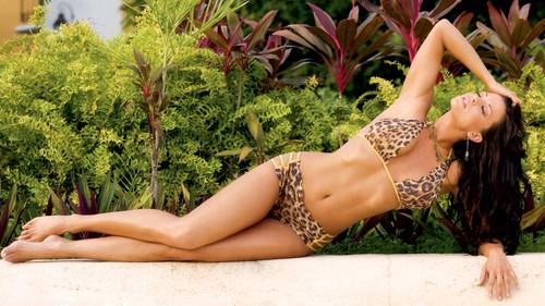 The Divas of Summer: Candice Michelle