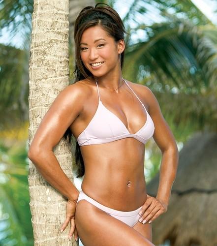 The Divas of Summer: Gail Kim