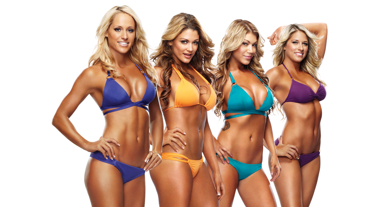The Divas of Summer: Kelly Kelly
