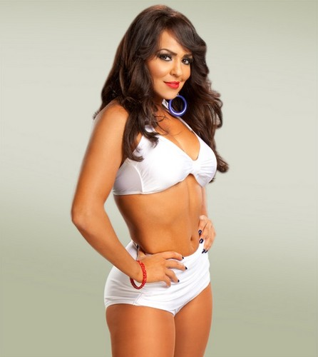 The Divas of Summer: Layla