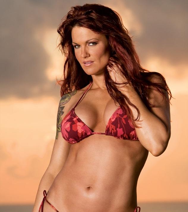 Neue Nacktfotos der WWE-Divas aufgetaucht