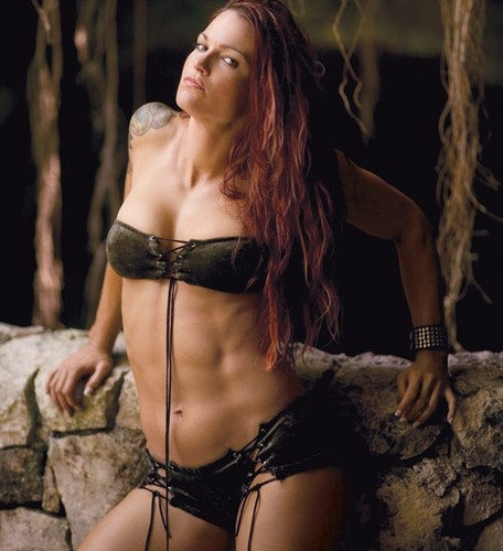 The Divas of Summer: Lita