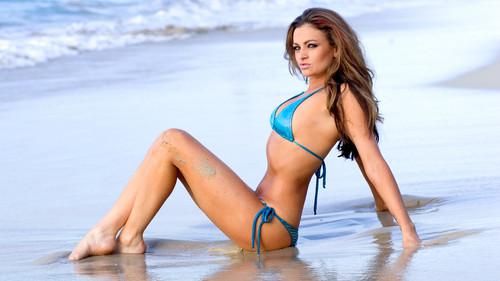 The Divas of Summer: Maria