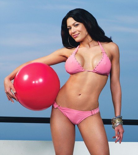The Divas of Summer: Melina
