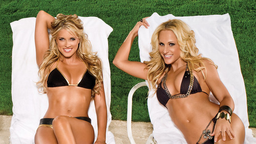 The Divas of Summer: Michelle McCool