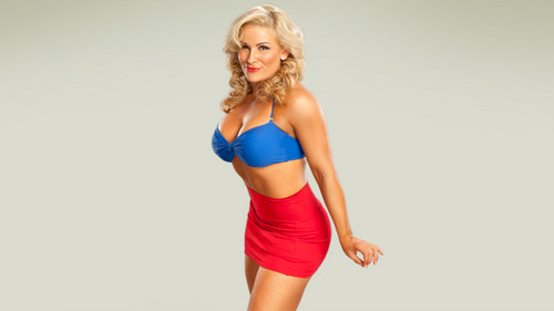 The Divas of Summer: Natalya