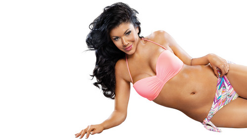 The Divas of Summer: Rosa Mendes