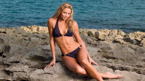 The Divas of Summer: Stacy Keibler